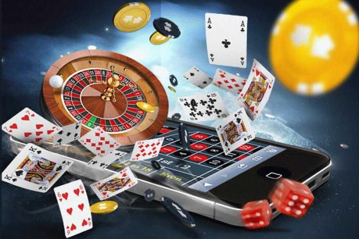 Как играть онлайн на сайте Vulcan casino