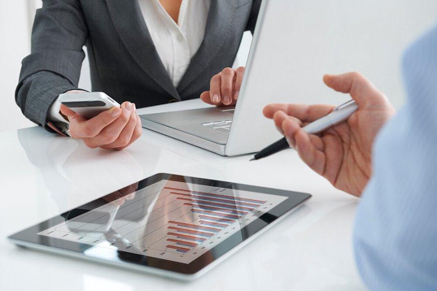 Электронная отчетность для успешного бизнеса